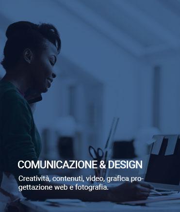 comunicazione & design